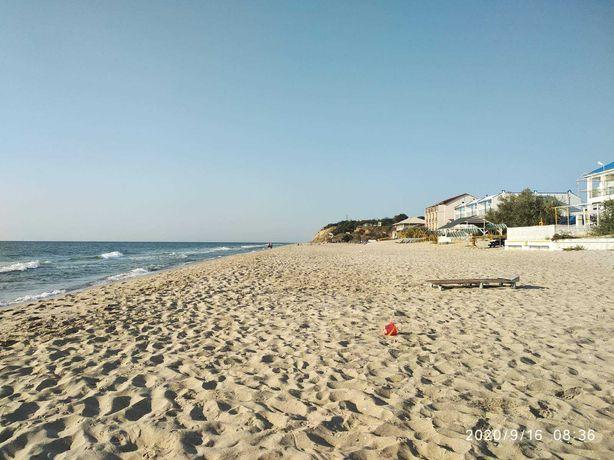 продам дом на берегу моря  недалеко от Одессы