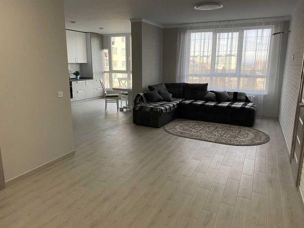 Продам 3 кімнатну квартиру з дорогим якісним ремонтом