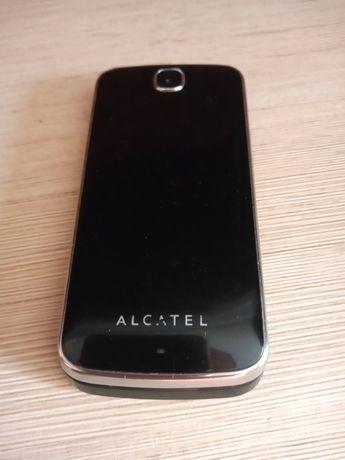 Alcatel 2010X z zamykaną klapką