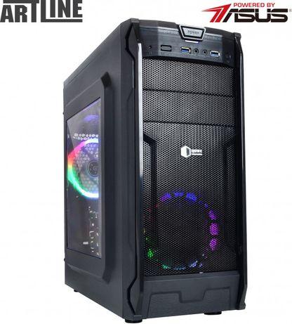 Компьютер, ПК, Artline Gaming X35 v15
