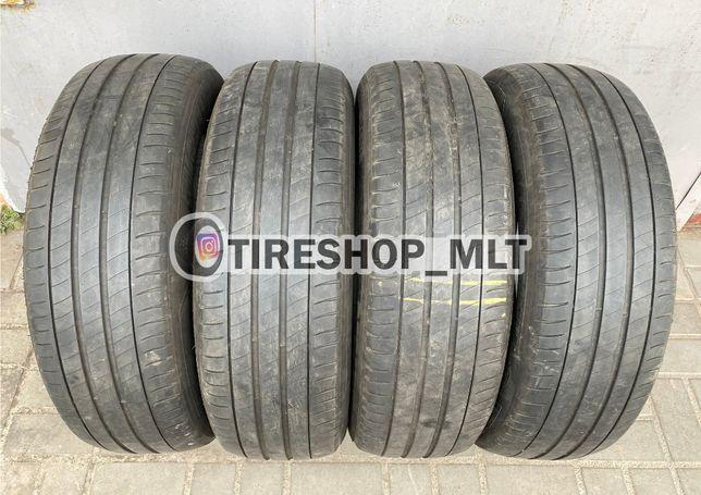 Летняя резина шины 215/65R17 MICHELIN