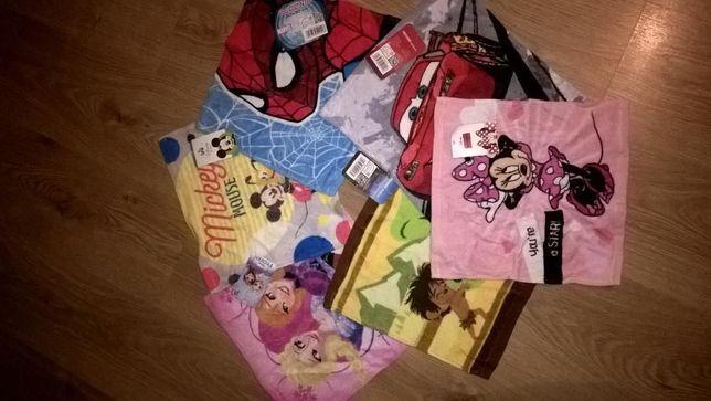 ręczniki dla chłopca i dziewczynki 30*30