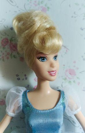 Lalka Barbie/Kopciuszek/Urodziny/Zabawki/Lalki/Disney