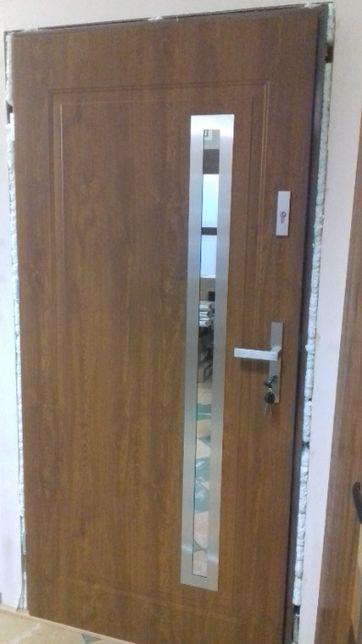 Drzwi Setto GRANDE T9 PALO UNO od ręki - wyprzedaż ekspozycji