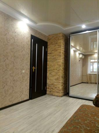 1-комнатная квартира на Парковой