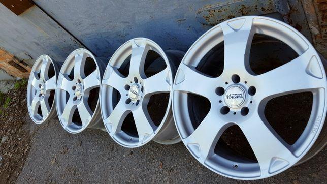 Литые диски R 18 5*114.3 (Тойота камри, лексус, ниссан, Хонда, хюндай