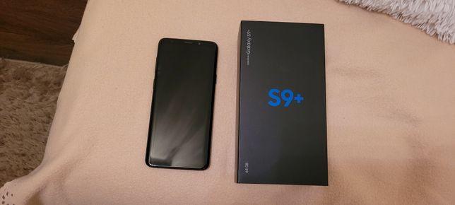 Sprzedam telefon Samsung Galaxy S9+ bdb stan