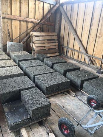 Арболітові блоки | Арболит | Арболитовые блоки (Кирпич, Газоблок)