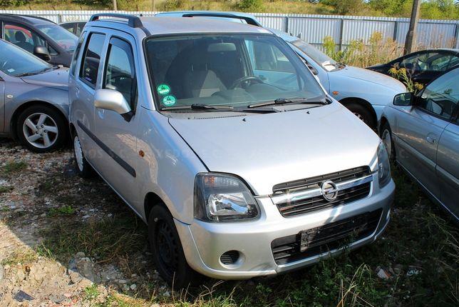 Opel Agila 2003 1.2i na części (292/N)