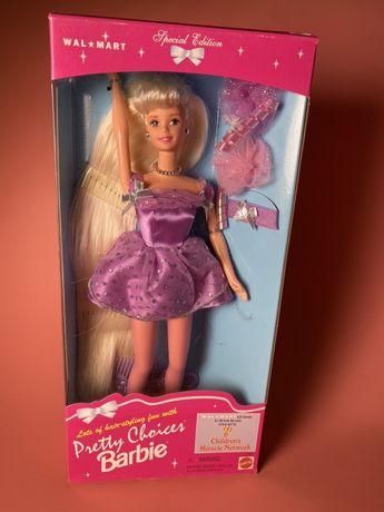 Barbie Pretty Choices 1996 nowa lalka kolekcjonerska