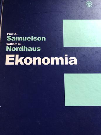 Książka do ekonomii