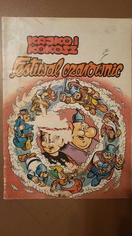 Kajko i Kokosz Festiwal czarownic 1984
