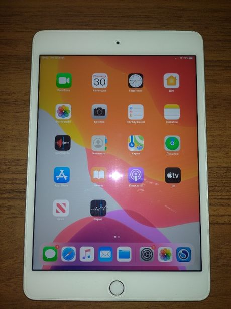 Apple ipad mini 4 16g
