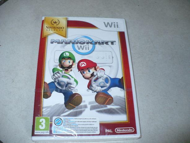 Nowa Mario Kart na Nintendo Wii