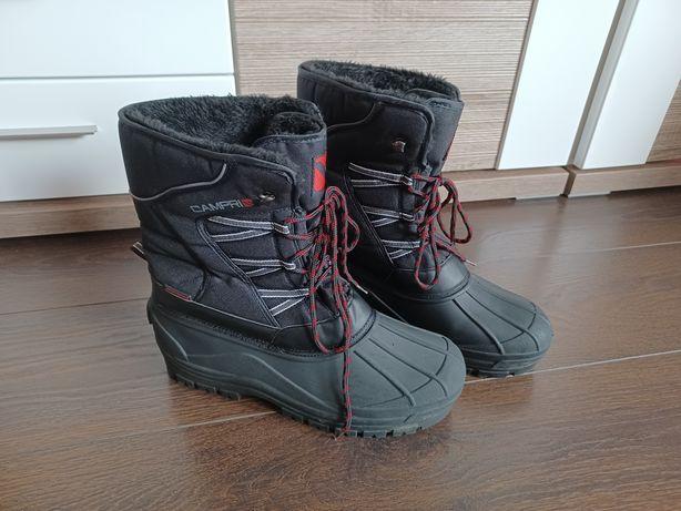 Buty Śniegowce męskie 44 Campri