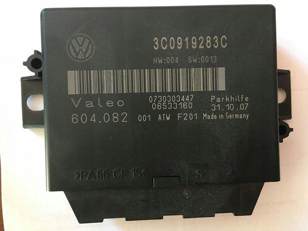 Moduł PDC Passat b6