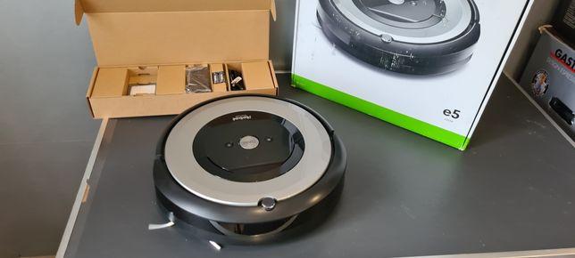 Робот пылесос iRobot Roomba e5