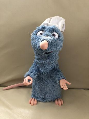 Ratatuj- zabawka interaktywna szczur