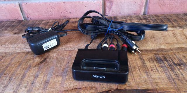 Stacja dokująca Denon ASD-11R iPod dock