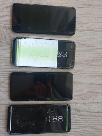 Samsung Galaxy S8+ plus uszkodzony