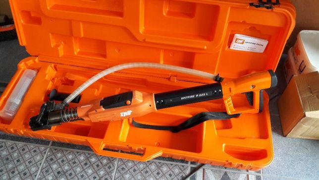 osadzak prochowy gazowy spit spitfire p525l