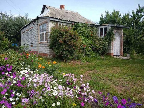Продам кирпичный дом в с.Тарановка Змиевского р-на недорого