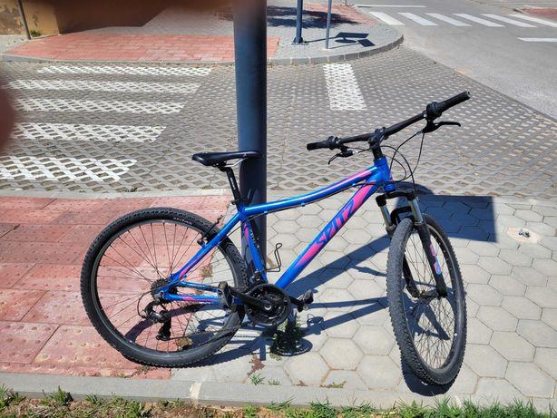 Bicicleta btt Spitz roda 27.5