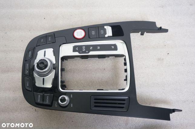 Panel MMI Audi A4 A5 Q5 8T0819611L 2014