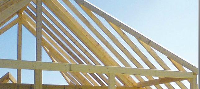 KVH drewno konstrukcyjne 60X100 C-24