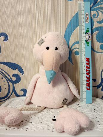 blue nose friends гарний подарунок для диток