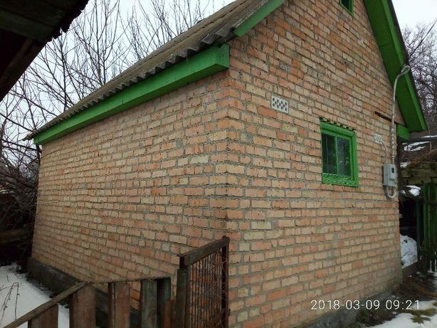 Продам сарай / гараж / підсобне приміщення