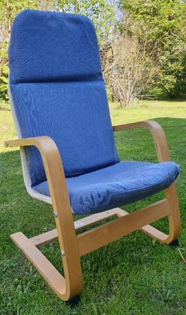 Krzesełko dla dziecka Ikea OLAND; Zakopane / Kraków