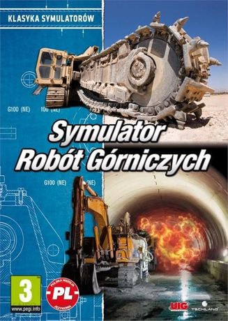 Gra Symulator Robót Górniczych