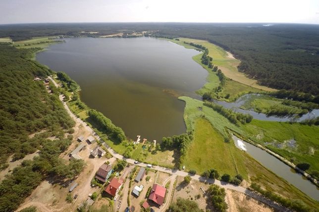 Pokoje U Kasi nad jeziorkiem na Kaszubach