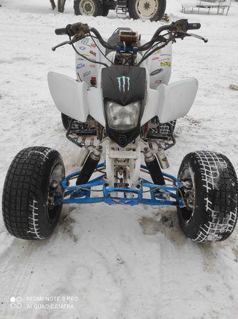 Quad Bashan 200cc