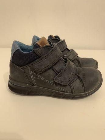 Ecco first 24 p, демисезонные ботинки