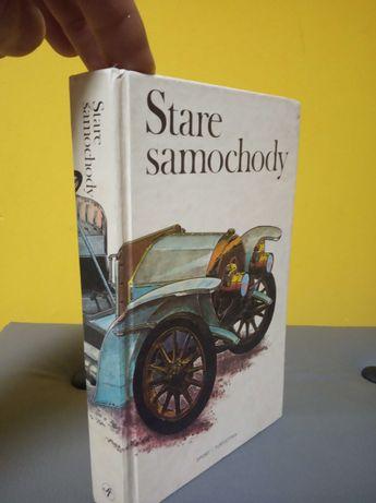 Książka pt. Stare samochody