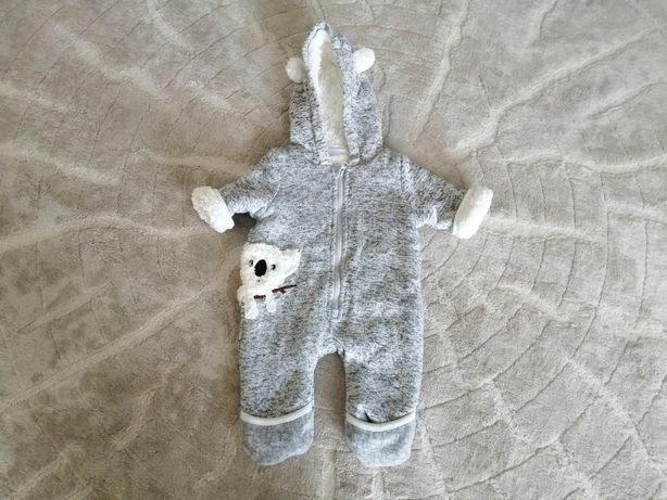 Kombinezon niemowlęcy 68