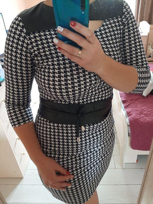 Продам плаття з поясом Петранка - изображение 1