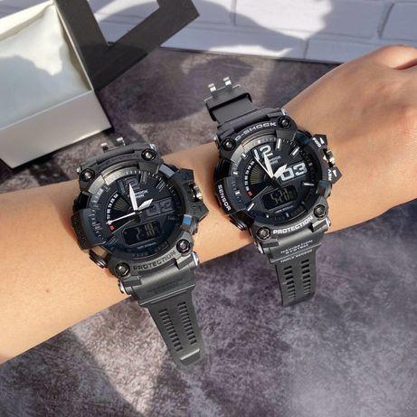 G-Shock Новые Наручные часы Спорт