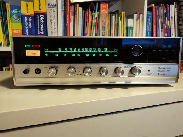 Sansui 800, vintage hifi, amplituner, au505 +fm