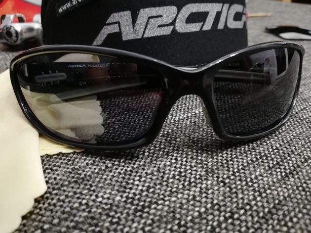 Okulary przeciwsłoneczne Arctica S71 z polaryzacją