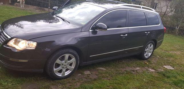 Vw Passat b6 Продам авто