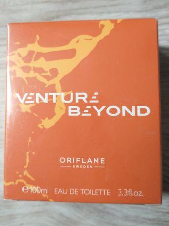 Męska woda Venture Beyond 100 ml