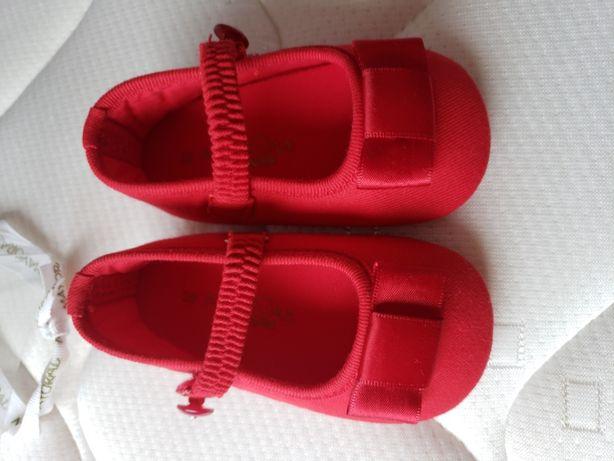 Sapatos novos Mayoral