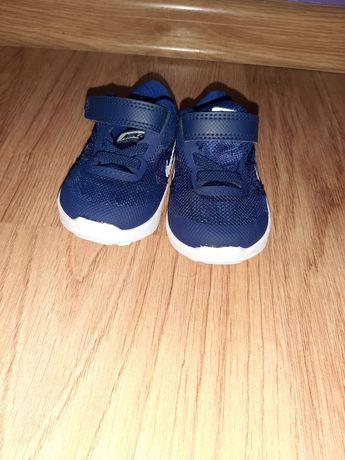 Nowe buciki nike roz 18.5