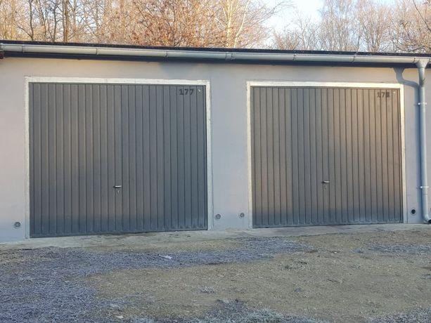 Wynajmę garaż w Brzegu Dolnym