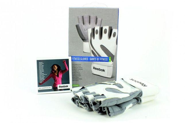 Reebok rękawiczki treningowe fitness rozm.XL