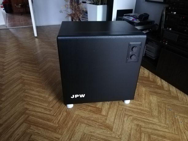 JPW Subwoofer Aktywny SW 120