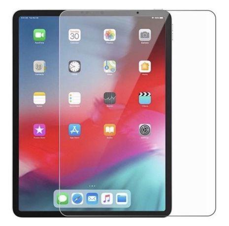 Защитное закаленное стекло Apple iPad